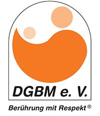 DGBM e.V. Logo
